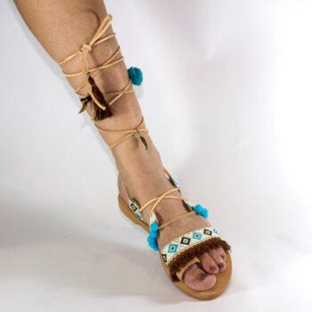 ae70559bd5107 Handmade Sandals