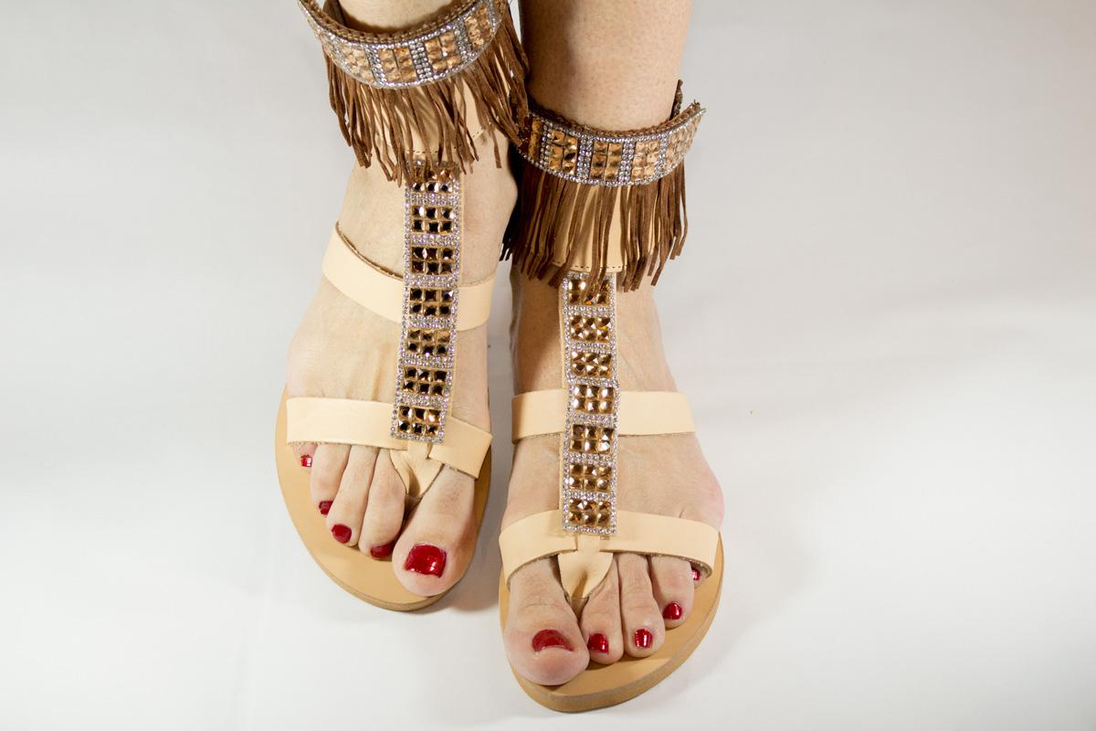 e03d55e96d97a Handmade Sandals