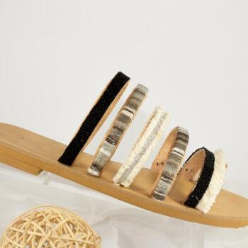 "Handmade Sandals ""Myrto"""