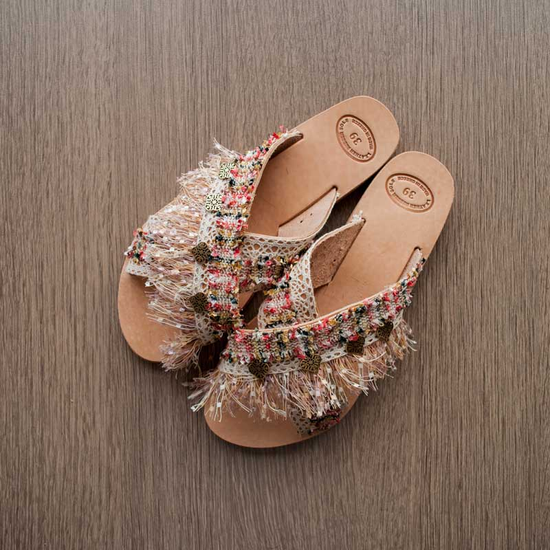 Women's Shoes,Handmade Sandals,Leather Sandals