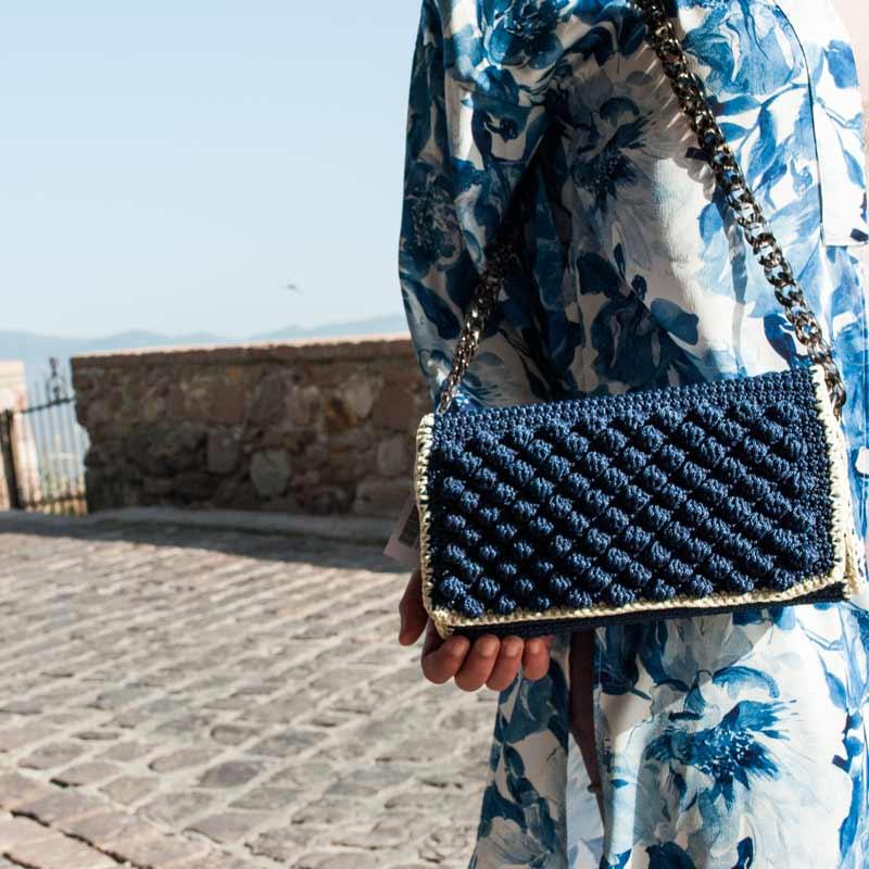 Handmade-Handbag,Women-Bag,Shoulder-bag