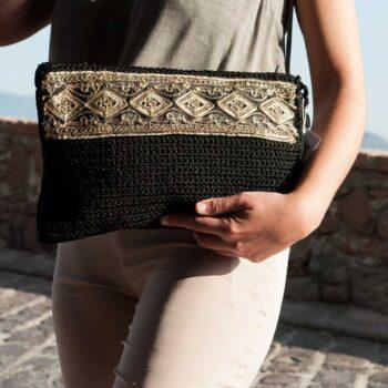 Handmade-bag,Gipsy-style