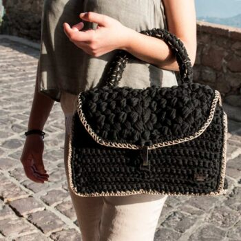 Luxury-Handmade-Bag,Large-Bag