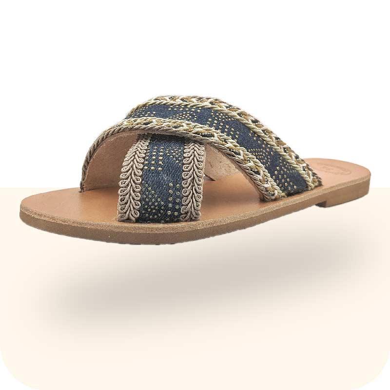 Σανδάλι-Γυναικείο-Αθηνά-κεντρική-Sandals