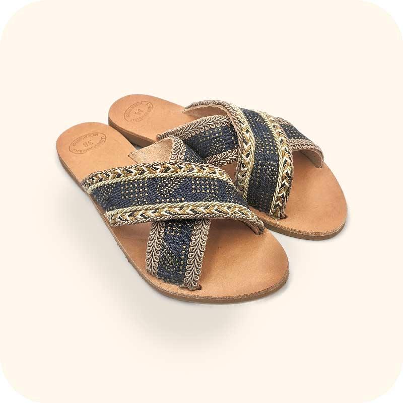 Σανδάλι-Γυναικείο-Αθηνά-πανω-Sandals