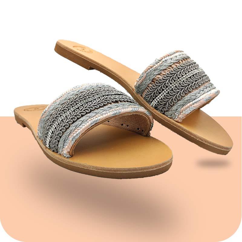 Σανδάλι-Γυναικείο-Αθηνά-mazi-Sandals