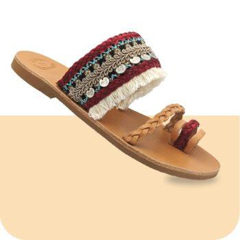 Σανδάλι-Γυναικείο-Αύρα-κεντρική-Sandals