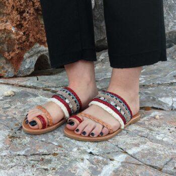 Σανδάλι-Γυναικείο-Αύρα-promo1-Sandals