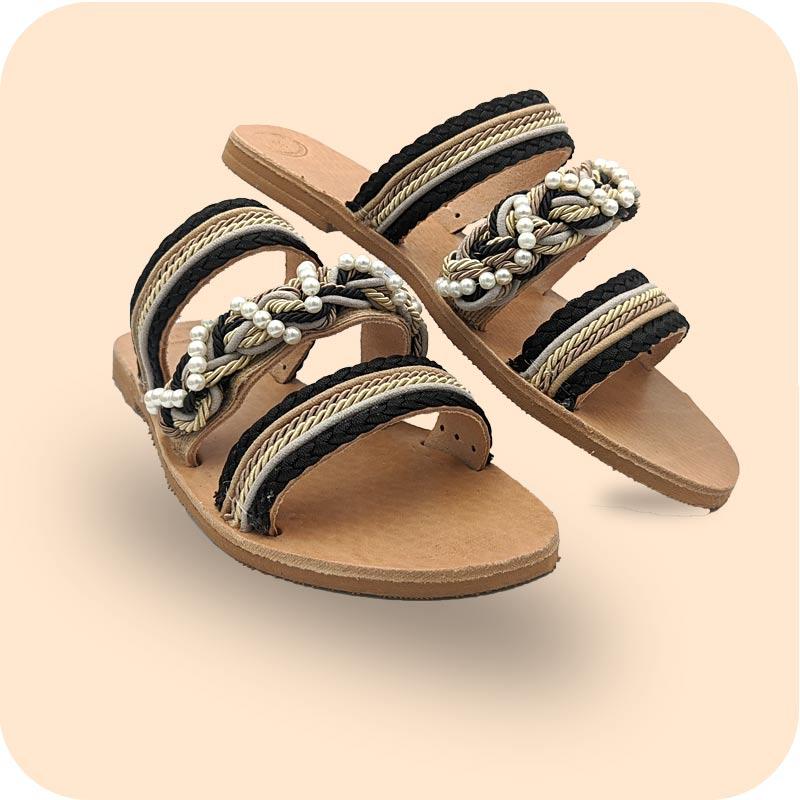 Σανδάλια-Γυναικεία-Σαπφω-μαζι-Sandals