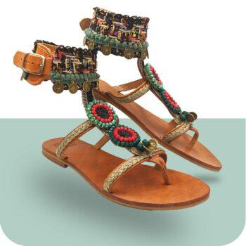 Σανδάλι-Γυναικείο-Aoede-κεντρική-Sandals