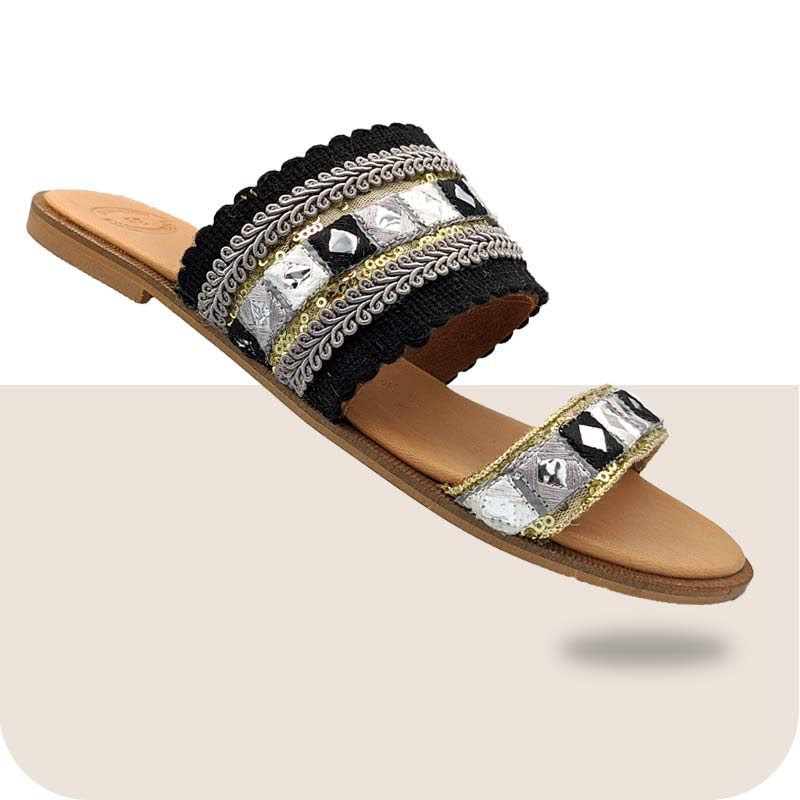 Σανδάλι-Γυναικείο-Enelia-κεντρική2-Sandals Dias Handmade