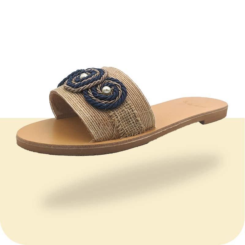 Σανδάλι-Γυναικείο-Knosso-κεντρική-Sandals