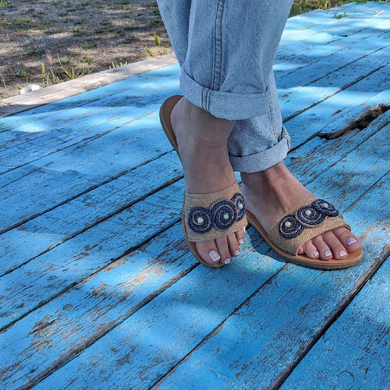 Σανδάλια - Γυναικεία - Δερμάτινα - Knosso-promo2-Sandals Dia's Handmade